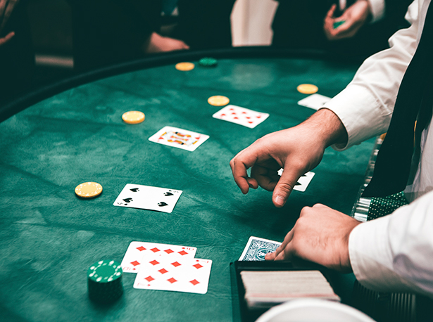 Quitting while ahead smart poker strategy