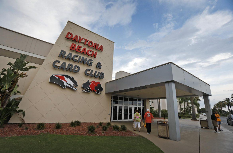 Daytona, kamar poker Orange City akan dibuka - Olahraga - Daytona Beach News-Journal Online