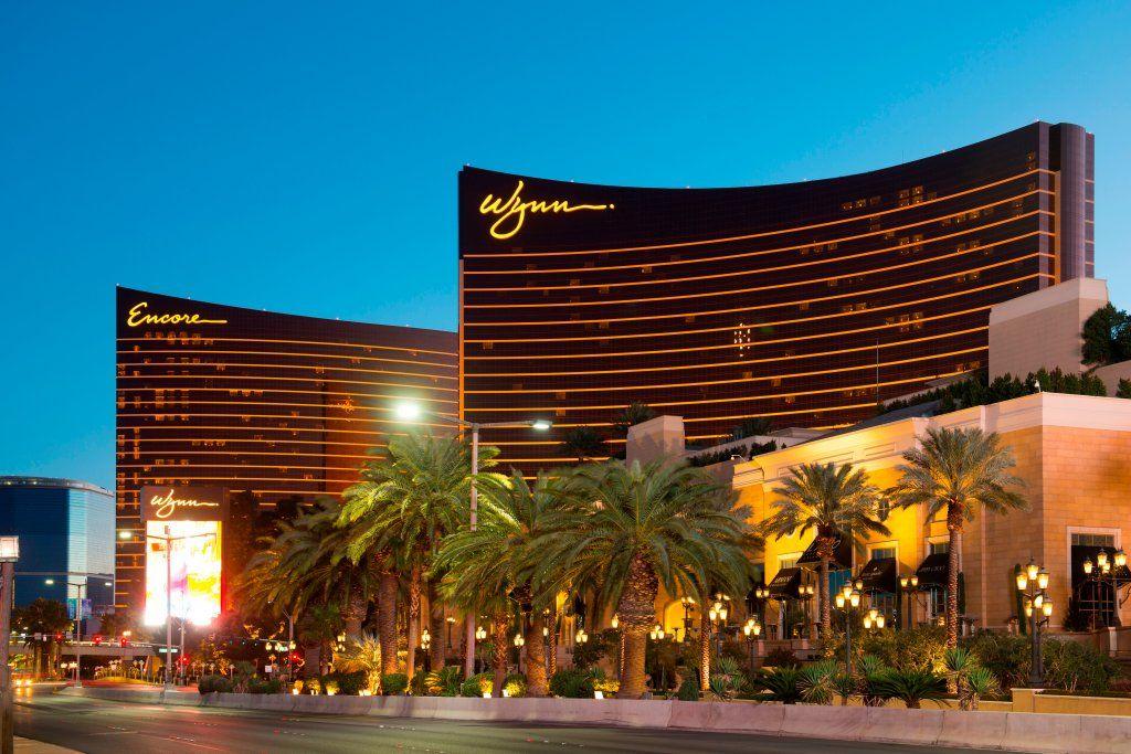 Las Vegas poker rooms will not open when lockdown lifts