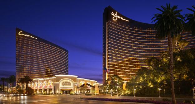 Las Vegas Strip Casino Akan Dibuka Kembali Tanpa Poker