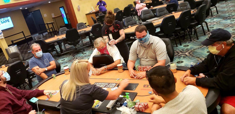 Orange City, ruang poker Daytona dibuka kembali; masker wajah dan ID diperlukan - Berita - Daytona Beach News-Journal Online