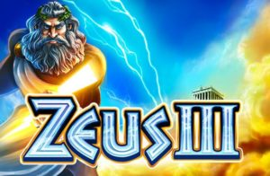 BorgataCasino.com player won big on online slot game Zeus III.