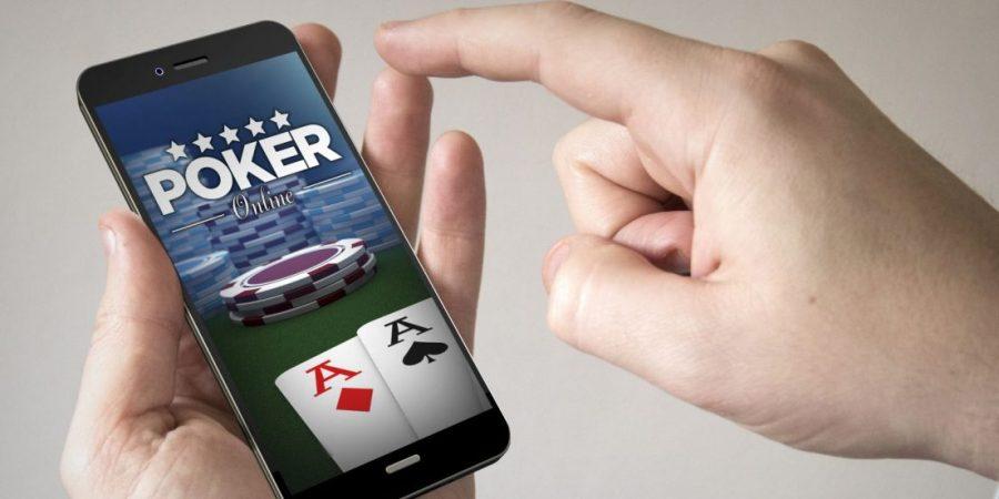 Poker membuktikan sekali lagi bahwa itu adalah spesialis comeback