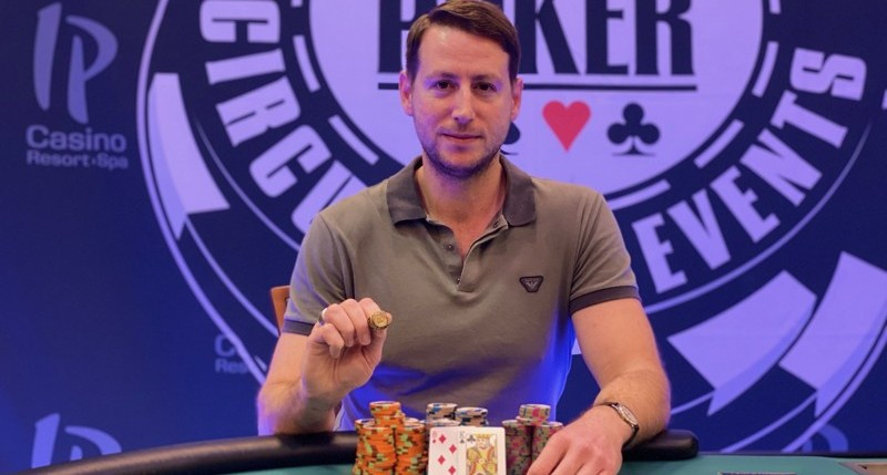 Rincian Tangan Dengan Juara Dunia Sirkuit Poker Boris Kasabov
