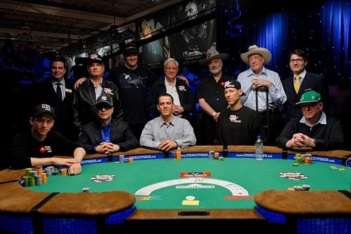 Siapa G. O.A.T. di Poker? Tergantung pada Kriteria Anda