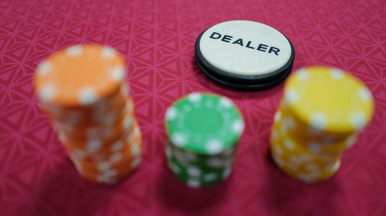 Taruhan poker online mencapai rekor tertinggi selama pandemi