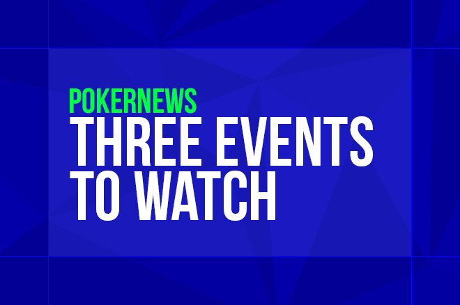 Tiga Acara Untuk Ditonton: WSOP PKO, WPTSuper50, dan SCOOP Super Tuesday