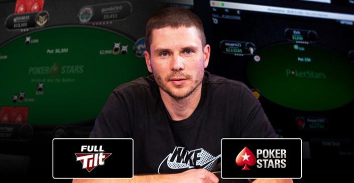 Bagaimana Alexey 'LuckyGump' Makarov AKA 'NoPasaran' Memenangkan $ 2 Juta Bermain Poker Online