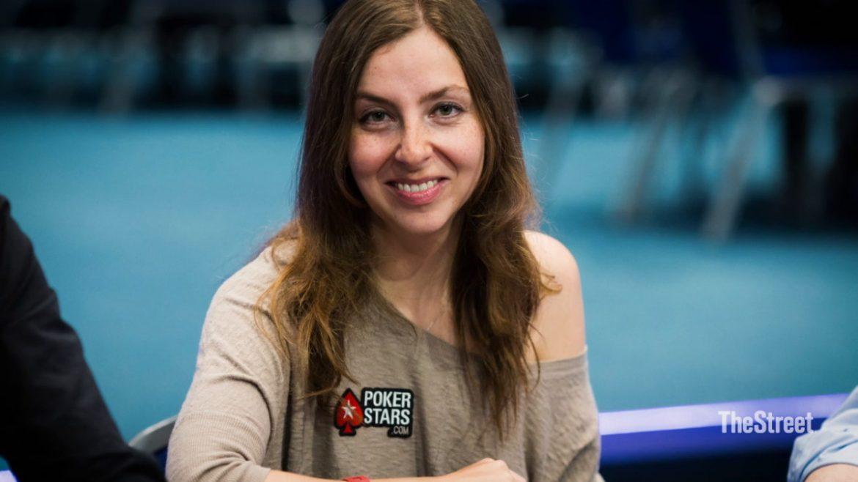 Olahraga Uang: Apa yang Diajarkan Poker Penulis Maria Konnikova Tentang Kehidupan, Keberuntungan, Menang dan Kehilangan