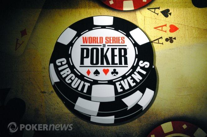 Sejarah Seri Dunia Sirkuit Poker Horseshoe Indiana Selatan