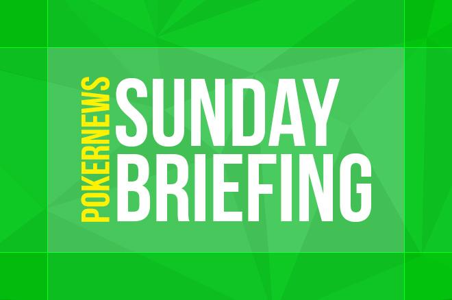 Sunday Briefing: Skor Monster-Sized Menikmati di GGPoker