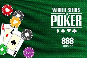 WSOP Akan Segera Masuk ke Ruang Poker Online Pennsylvania