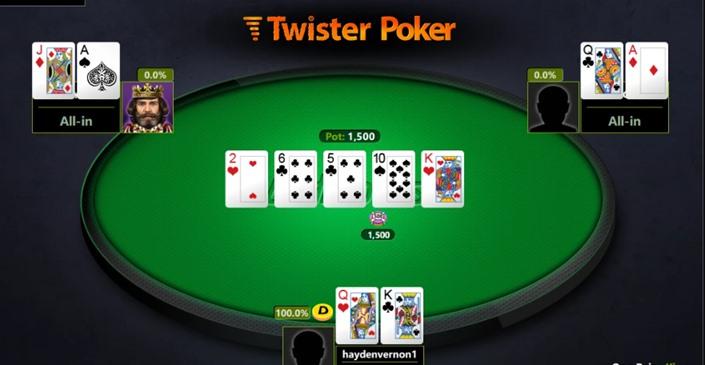 Wakil Wartawan Mengaku Selingkuh di Online Poker With a Bot