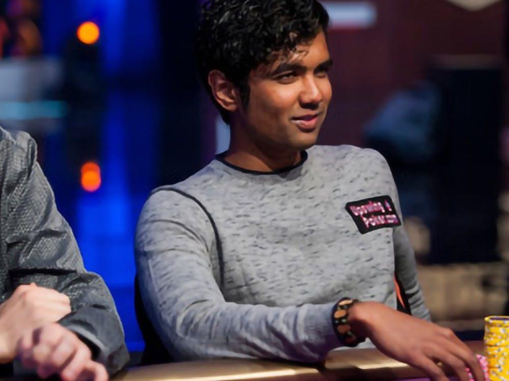 Wawancara dengan Duke alum dan bintang poker Pratyush Buddiga