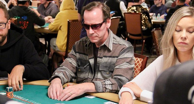 Alan 'GladiusIII' Goehring Memenangkan Seri Gelang Poker Dunia Pertama