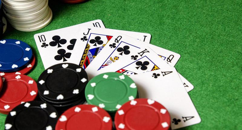 Amerika Serikat Mengambil Pendekatan yang Sangat Berbeda dengan Pasar Gaming Kasino