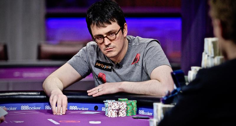 Isaac Haxton Menang Pot-Limit Omaha Main Event Poker Masters Online