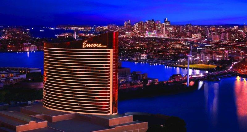 Kasino Massachusetts Akan Dibuka Kembali Tanpa Poker, Craps, dan Roulette