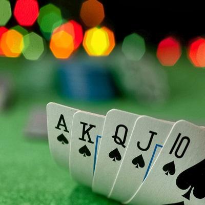 Penghasil angka acak yang aman secara kriptografis membantu meningkatkan pengalaman bermain di Poker