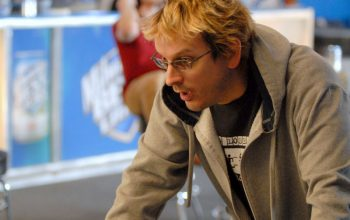 Phil Laak Can't Believe It, Rio 2006