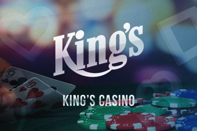 The Big Wrap Pot-Limit Omaha Transforms King's Casino