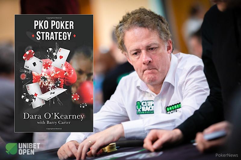 Ulasan Buku PokerNews: Strategi Poker PKO Dara O'Kearney
