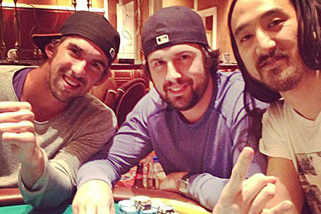 Mantan pemain poker berisiko tinggi dari Mission yang hilang di Nevada – Agassiz Harrison Observer