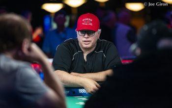 Pemain Vegas Poker Robert Grey Dikabarkan Meninggal karena COVID-19