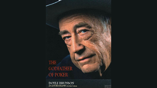 Poker in Print: The Godfather of Poker (2012)