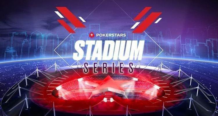 Seri Stadion PokerStars memberikan hadiah uang $ 52 juta kepada para pemain