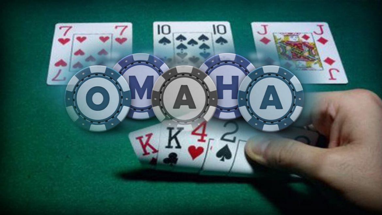 Strategi Poker: Di Omaha, Tidak Ada Segalanya, Itu Apakah Anda Cukup Meningkatkan