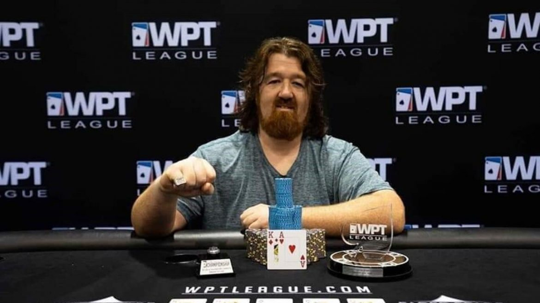 'Pemain poker' baru siap untuk meningkatkan taruhan di Toowoomba