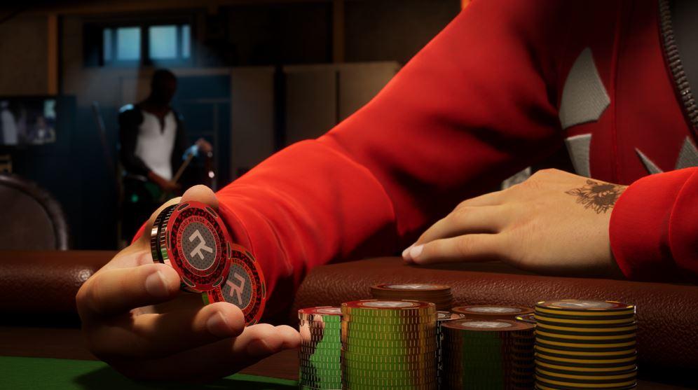 Game Poker Terbaik di PS5