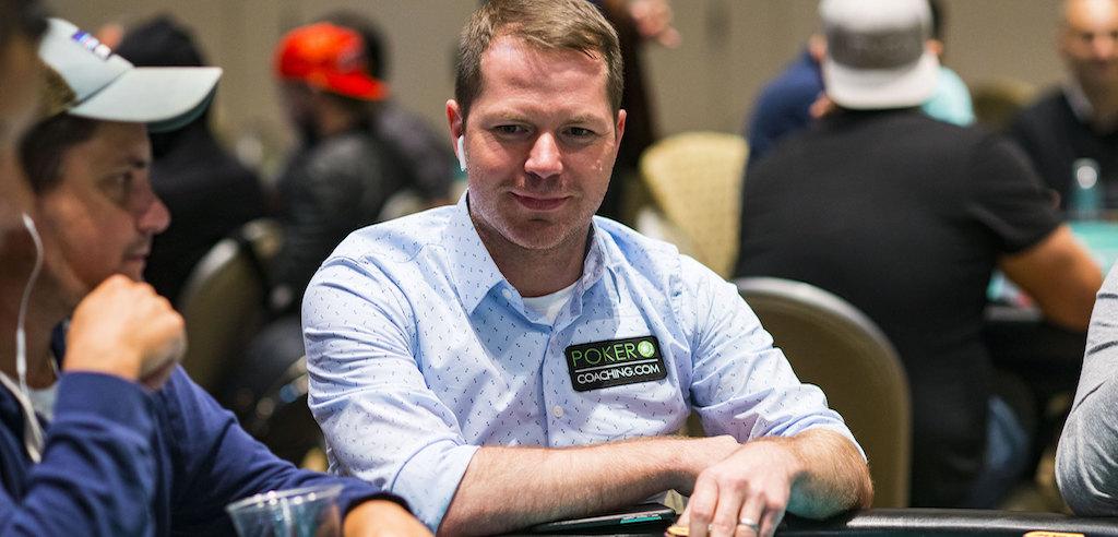 Jonathan Little Membahas Larangan oleh Situs Poker Tidak Diatur