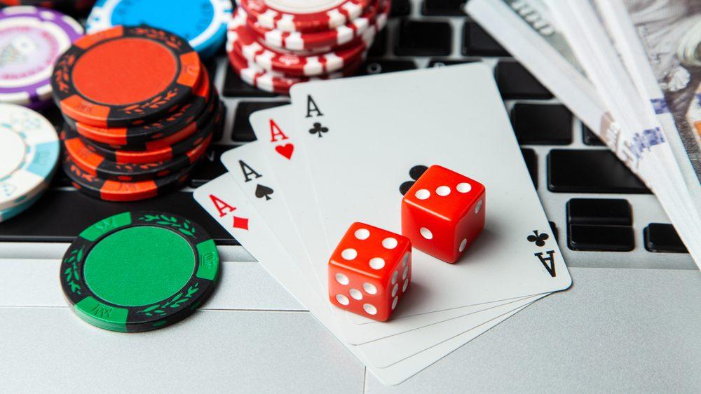 Kasino online dan poker memimpin biaya tahun 2020 888