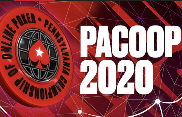 PACOOP 2020 PokerStars