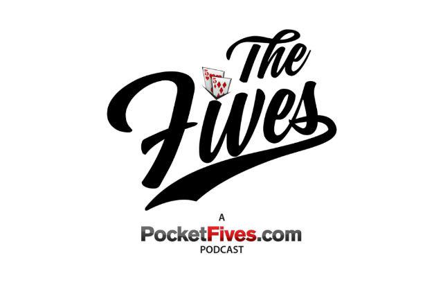 Podcast Poker FIVES: Mengingat Legenda Poker Mike Sexton