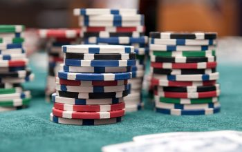 Tips Poker untuk Pemula