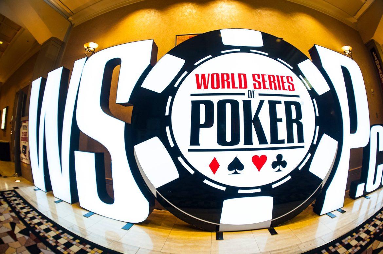 WSOP On-line perdana memecahkan rekor poker on-line setelah seri tahunan Las Vegas ditunda pada tahun 2020