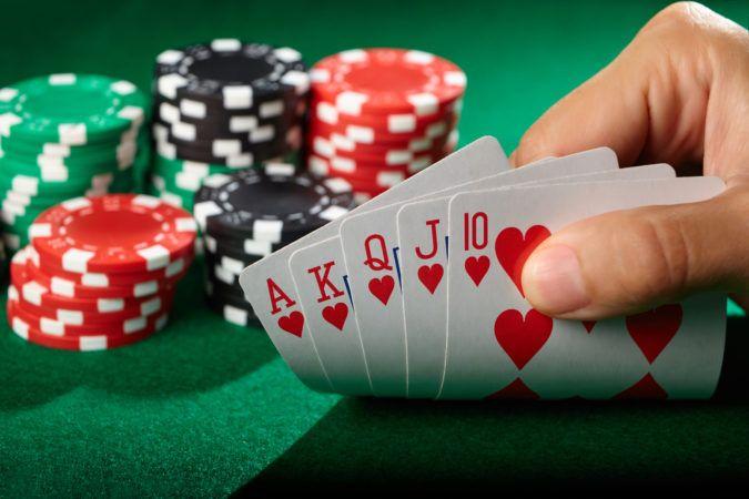 Poker (Image: Gutshot magazine)