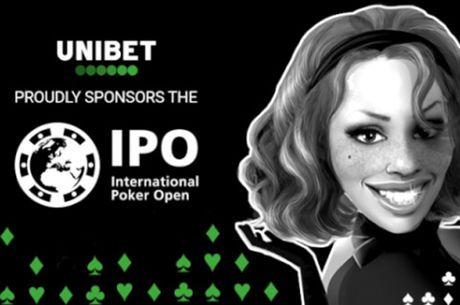 Poker Internasional Terbuka Dublin Menuju Unibet Poker 19-26 Oktober