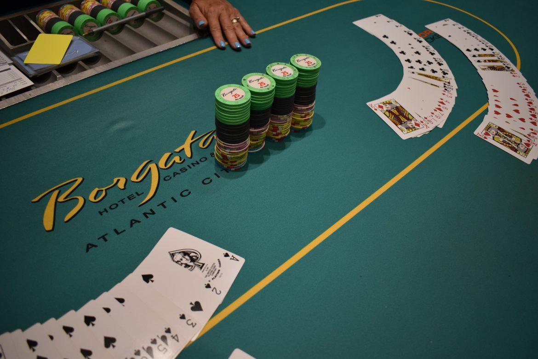 Poker Kembali ke Atlantic City; Permainan Uang Tunai Borgata Dimulai Rabu