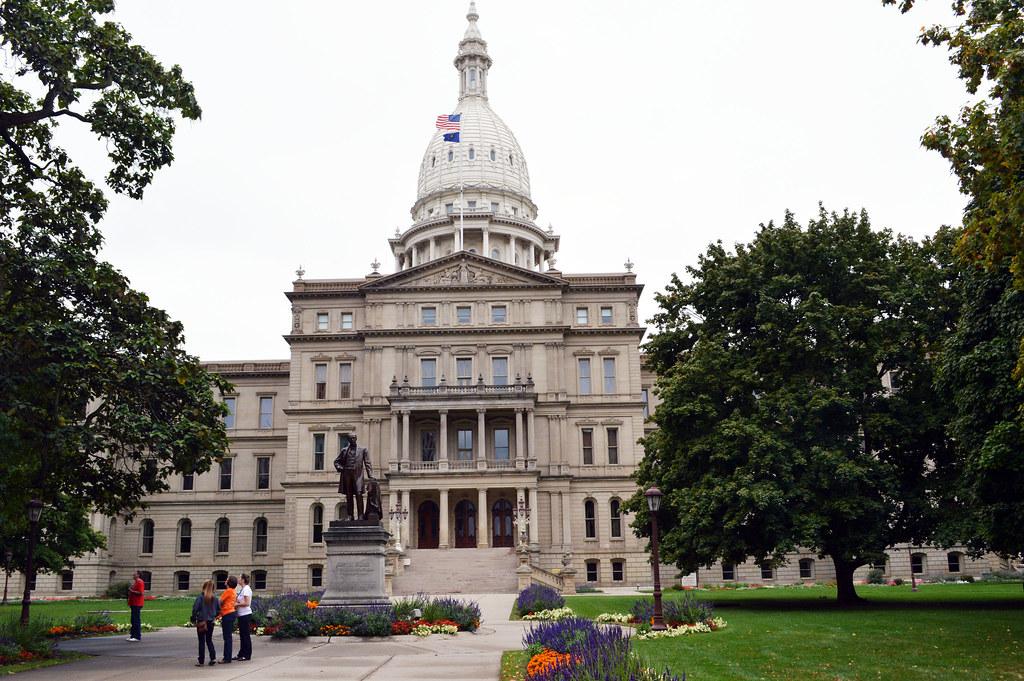 Senat Michigan Mengesahkan Legislasi Poker Online Interstate, House to Reconvene This Week