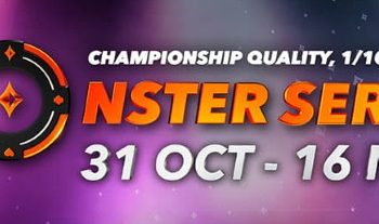 What You Need To Know About The Upcoming partypoker Monster Series