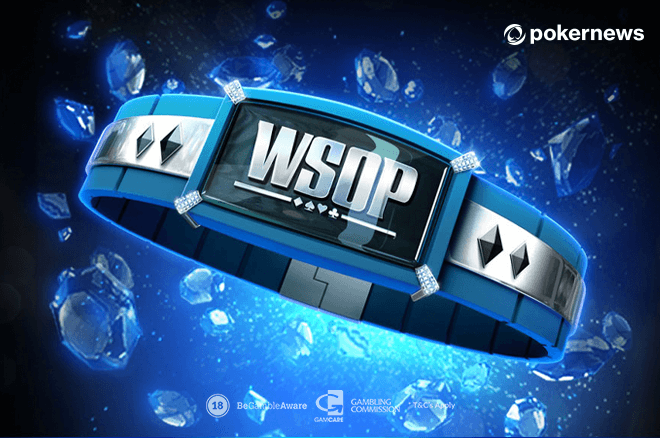 Apakah Anda Ingin Set Chip Poker WSOP Gratis? Begini Caranya