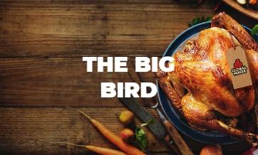 Global Poker Mengumumkan Turnamen Online Big Bird Untuk Hari Minggu