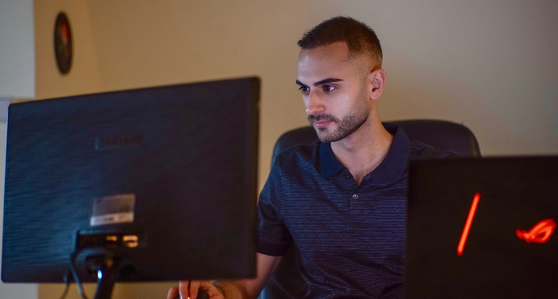 Juara Acara Utama Poker Seri Dunia Online 2020 Tidak Bahagia Tentang Acara Hibrid