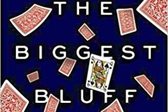 Buku: Keberuntungan, hidup melalui psikologi poker