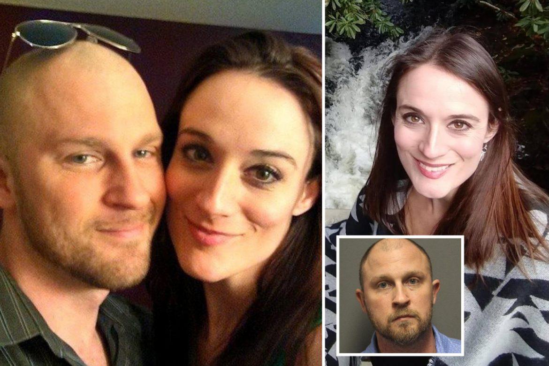 Istri meninggal dengan LUBANG di tengkorak setelah 'dipukul dengan poker perapian oleh suami' ketika dia menuduhnya selingkuh
