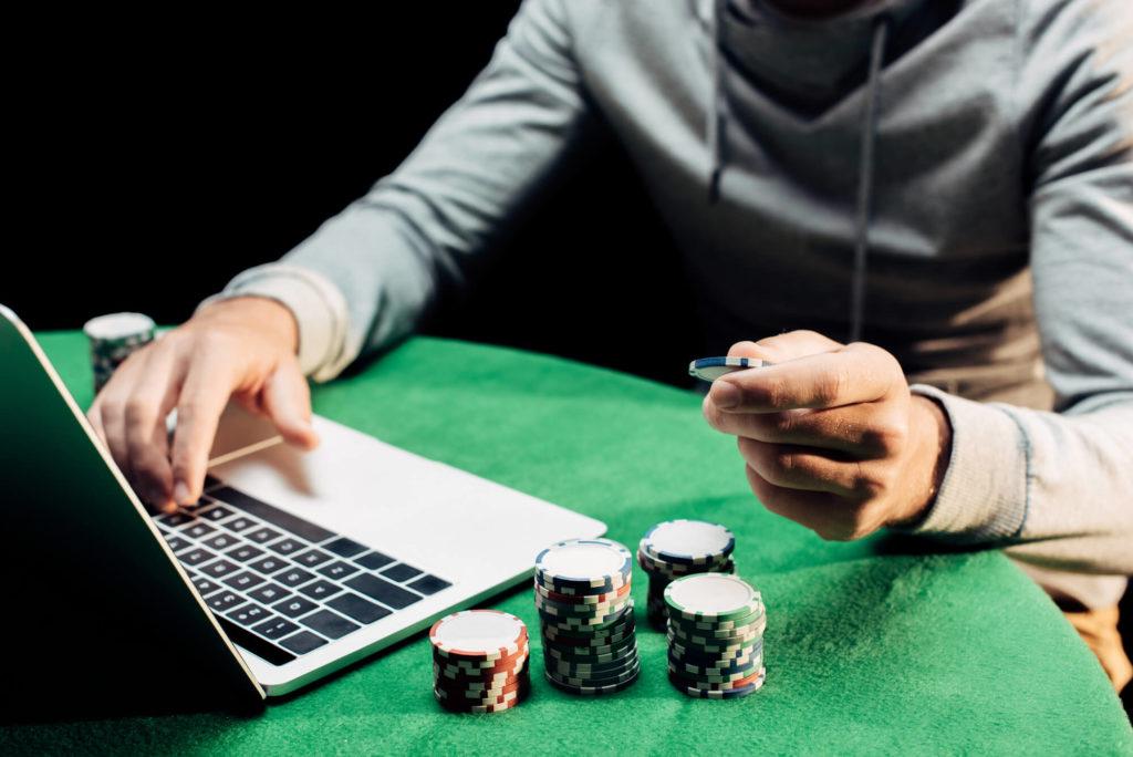 Jalur Legislatif Poker Online Lebih Jelas Setelah Aturan Pengadilan yang Mendukung New Hampshire